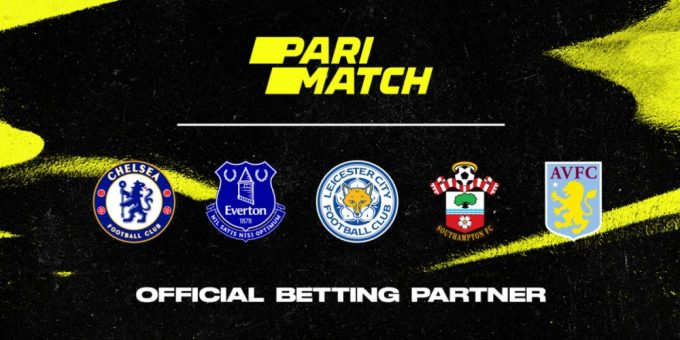 Parimatch Strengthens Its English Premier League Presence, Securing Partnerships with Six Clubs